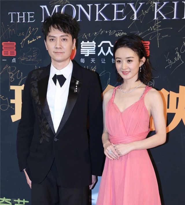 Zhao Liyng Feng Shaofeng 2