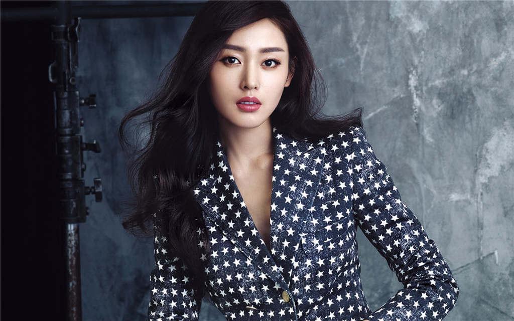 Crystal Zhang (Zhang Tian'ai) Profile