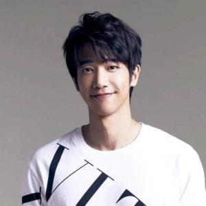 Jasper Liu (Liu Yihao) Profile