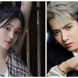 Kris Wu Yifan Has A New Girlfriend Named Chen Ziyi? Studio Defended His Privacy Rights