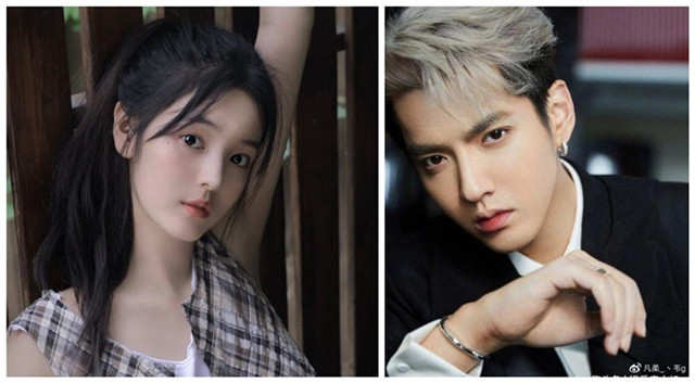 Kris Wu Yifan Has A New Girlfriend? Studio Defended His Privacy Rights