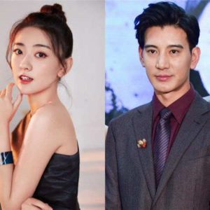 Liang Jie And Fiance Purba Rgyal Announced Breakup