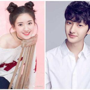 Liu Te, Rosy Zhao Lusi Were In A Relationship? His Ex-Girlfriend Was Rocket Girls' stylist
