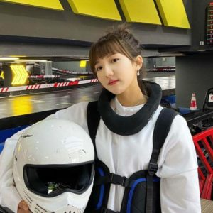 Su Xiaotong (苏晓彤) Profile
