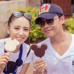 """Tong Liya, Chen Sicheng Announce Divorce On """"520"""""""