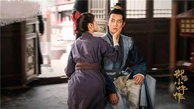 """Su Xiaotong, Wang Ziqi-""""The Imperial Coroner"""" Gained Good Reviews With Good Plots And A New Cast"""