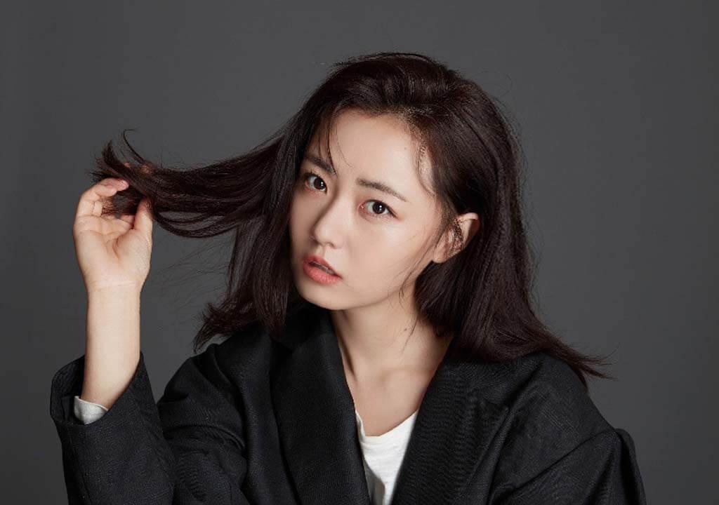 Zhang Yuenan (张悦楠) Profile