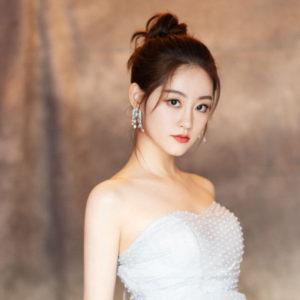 Zhu Xudan (祝绪丹) Profile