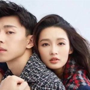 What's Allen Deng Lun and Li Qin's Relationship? The Wedding Has Been In Preparation?
