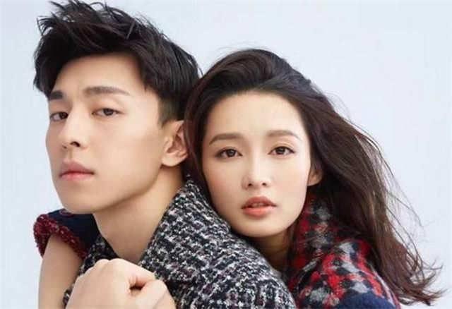 Allen Deng Lun Sweet Li Qin