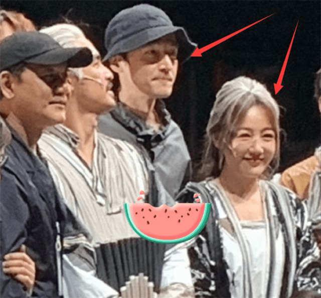 Xue Jianing musical