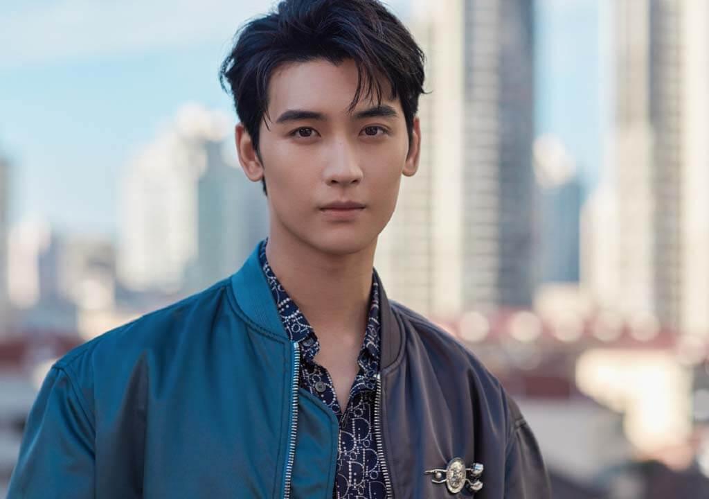 Huang Junjie (黄俊捷) Profile