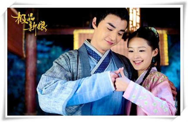 Jin Shijia  Rumored Boyfriend of Sweet Li Qin