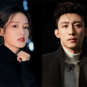 "Li Qin, Johnny Huang Jingyu Had A Love-Hate Relationship In ""My Dear Guardian"""