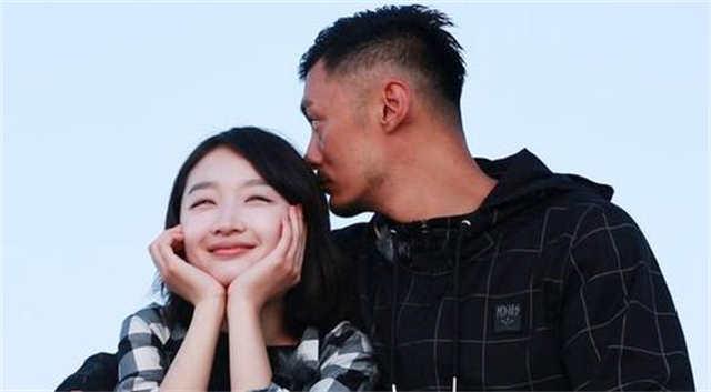 Zhou Dongyu Rumored Boyfriend Shawn Yue