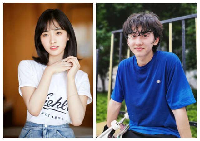 Who is Shen Yue's Boyfriend? Dating Sun Ning