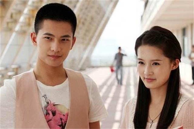 Yang Yang Rumored Boyfriend of Sweet Li Qin