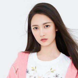 Yukee Chen (Chen Yuqi) Profile