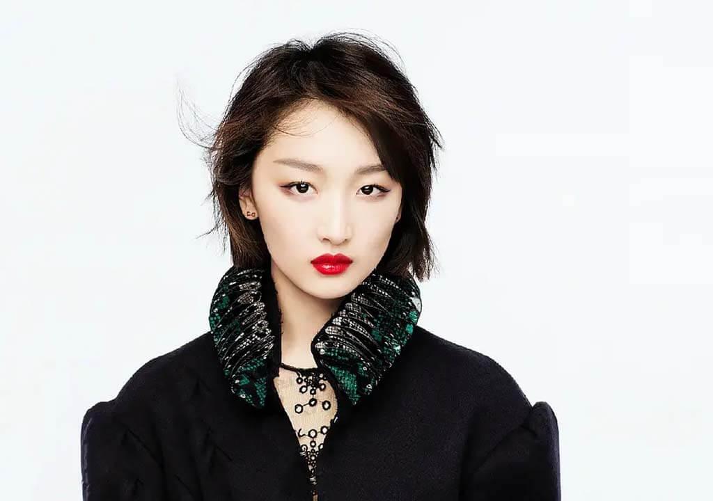 Zhou Dongyu (周冬雨) Profile