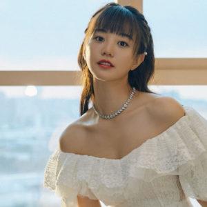 Hu Yixuan (胡意旋) Profile