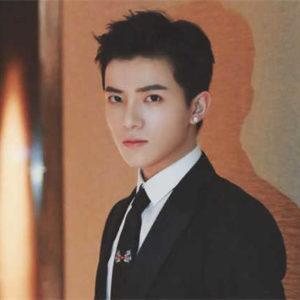 Who Is June Wu's Girlfriend? Dating Zhang Xueying?