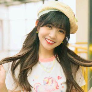 Lai Meiyun (Sunny) Profile