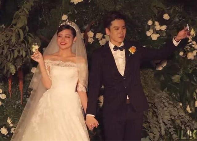 Miles Wei zheming wife Wang Xiaoran