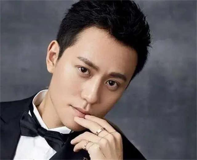 Crystal Yuan Rumored Boyfriend  Qin Junjie
