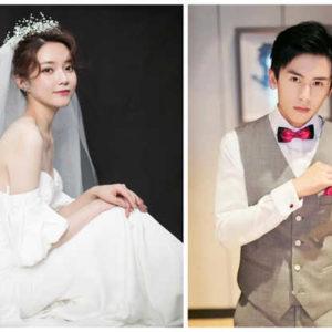 Zhang Zhehan And Rumored Girlfriend Wang Peiwen Were Suspected Of Being Married