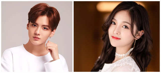 Bi Wenjun, Wu Xuanyi Were Once Rumored To Be In A Relationship? Dating Rumor is True Or Not?