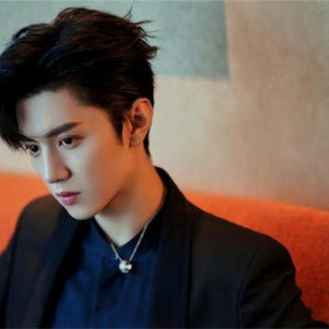Does Chen Zheyuan Have A Girlfriend? What's His Ideal Type