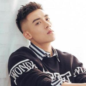 Gu Jiacheng (Jason Koo) Profile