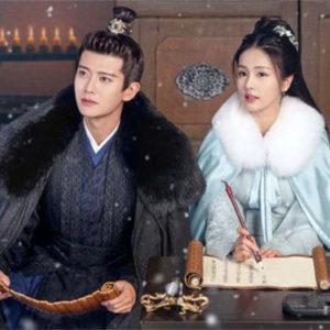 Allen Ren Jialun, Bai Lu: The Fated Love In Two Lives Begins