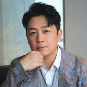 Pan Yueming (潘粤明) Profile