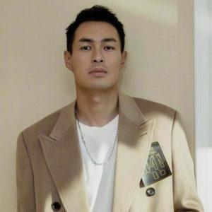 Tony Yang (Yo Yang) Profile