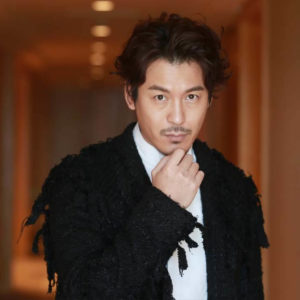 Wang Dong (王东) Profile