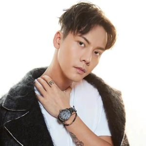 William Chan (Chen Weiting) Profile