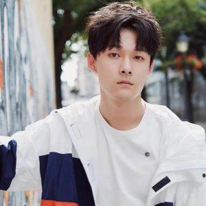 Zhang Yujian (张雨剑) Profile