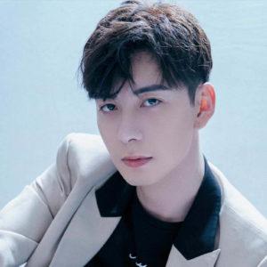 Chen Xingxu (Oliver Chen ) Profile