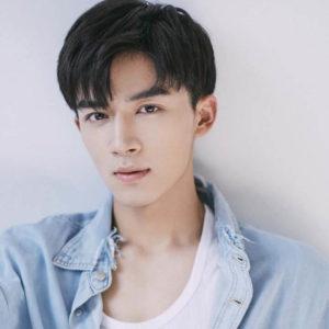 Wang Xingyue (王星越) Profile