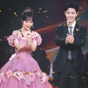 """Xiao Zhan, Yang Zi: """"The Oath of Love"""" Will Be Delayed-Release? HunanTV Confirmed It"""