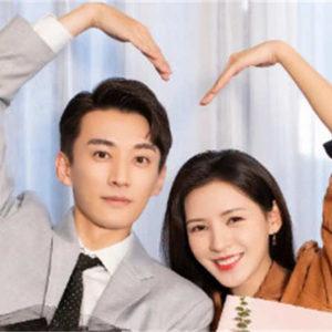 Liu Xueyi, Zhang Yuxi Were Exposed To Be In A Relationship, Studio Denied It.