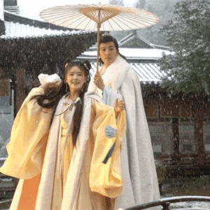 Zhao Lusi, Xu Kaicheng's New Drama Is Hit, But The Douban Rating Is Only 4.3