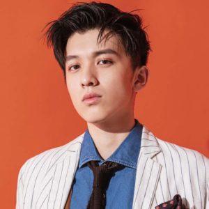 Zhao Yingbo (赵英博) Profile