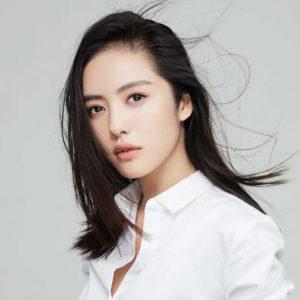 Cai Wenjing (Elvira Cai) Profile