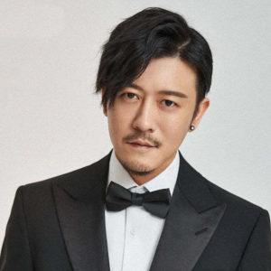 Lin Yushen (林雨申) Profile