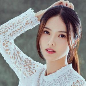 Zhang Zhixi (Jessie Zhang) Profile