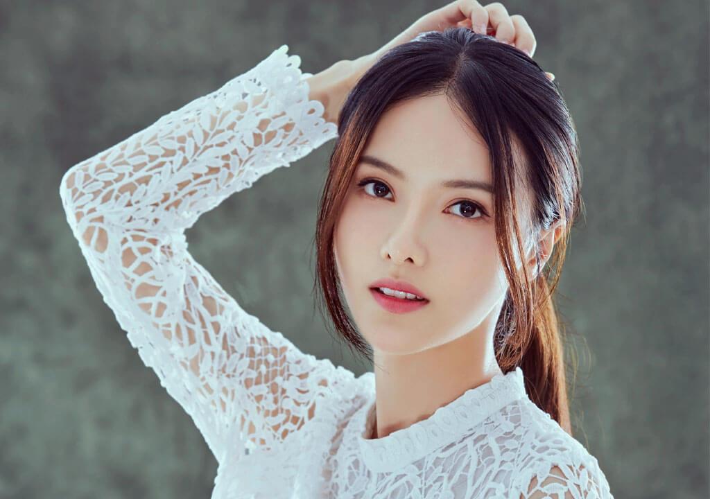 Jessie Zhang Zhixi
